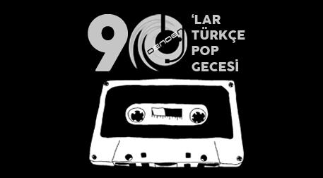 DJ-Denden-ile-90lar-Türkçe-Pop
