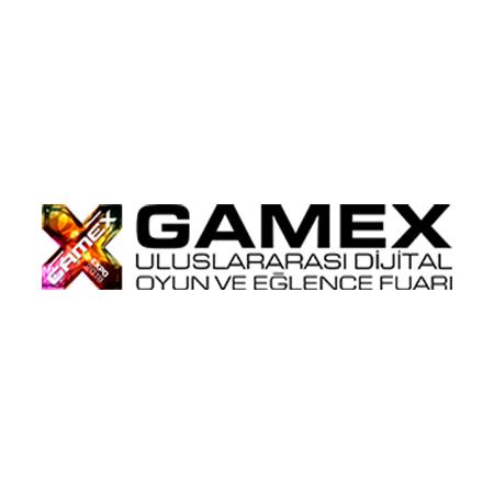 GameX Uluslararası Dijital Eğlence ve Oyun Fuarı 5-8 Eylül 2019'da Tüyap'ta