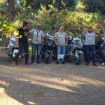 Honda Goldwing treffen türkiye 2019 - 11