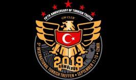 Honda Goldwing treffen türkiye 2019 - 6