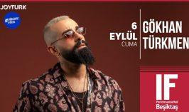 gökhan türkmen if performance beşiktaş