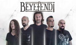 Beyefendi , 19 Kasım 2019 Dorock XL Kadıköy Sahnesi 'nde