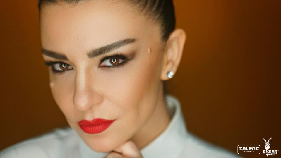Fatma Turgut , 9 Kasım 2019 Dorock XL Kadıköy Sahnesi 'nde