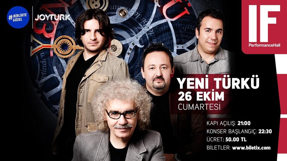 yeni türkü if ataşehir