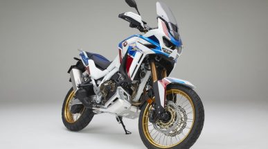 honda africa twin adventure sport 4 2020