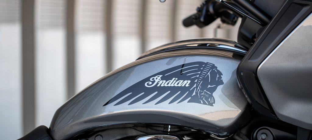 indian Challenger 1 2020